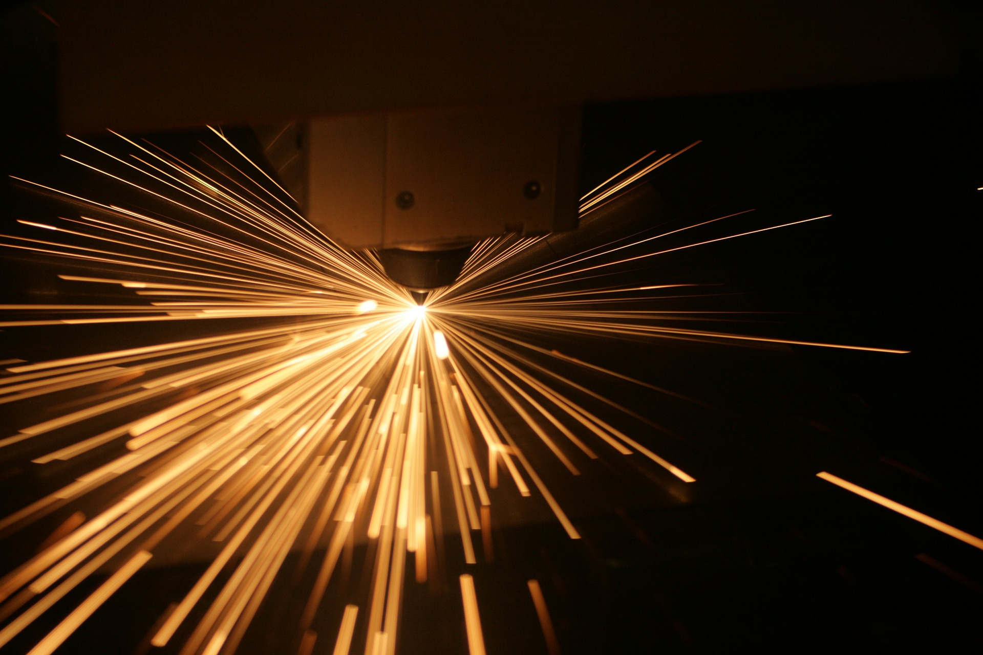 Welding System Perfect for Joining Dissimilar Materials